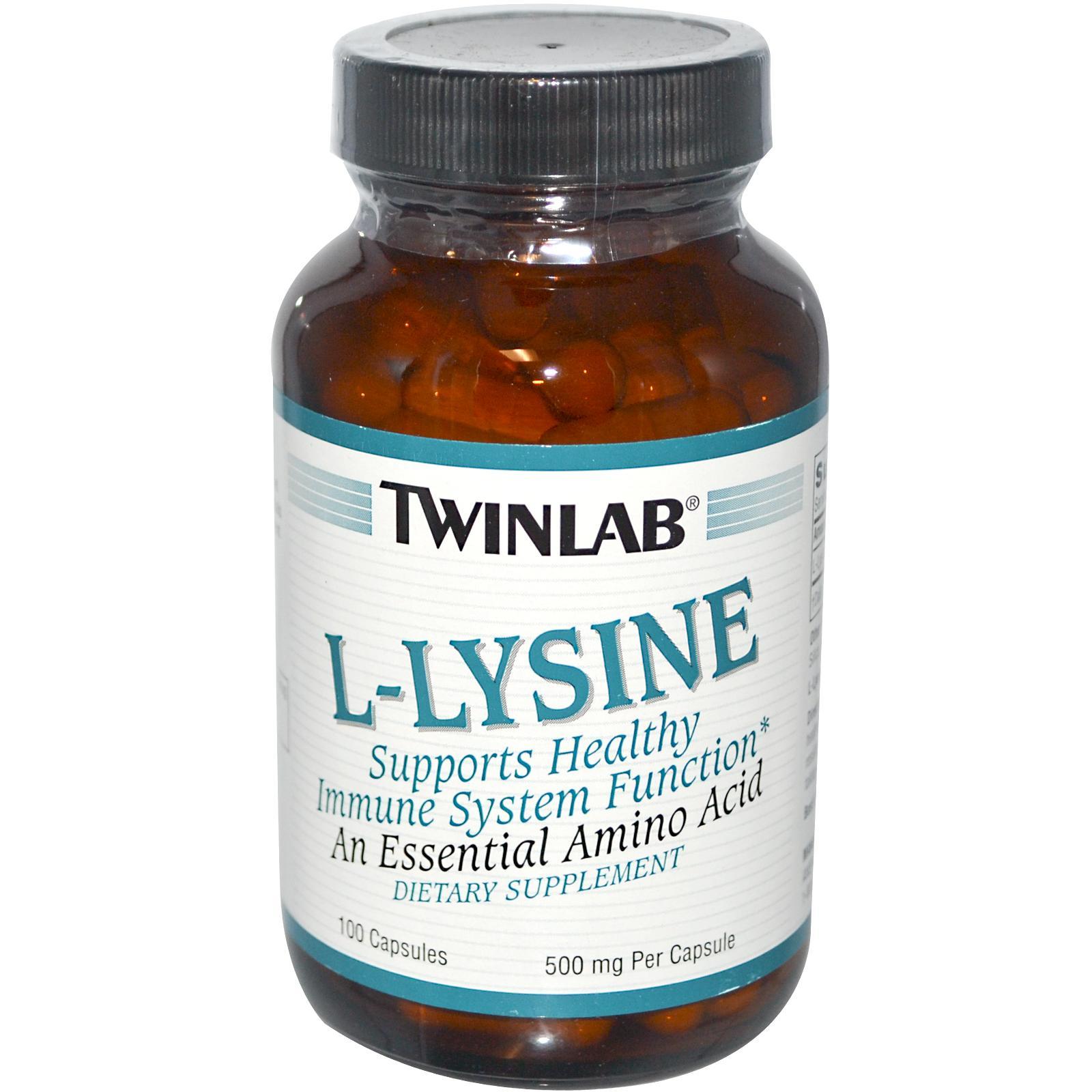aminozuur en afvallen