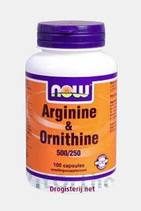 aminozuren-arginine